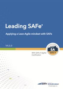 Leading SAFe utbildning och certifiering